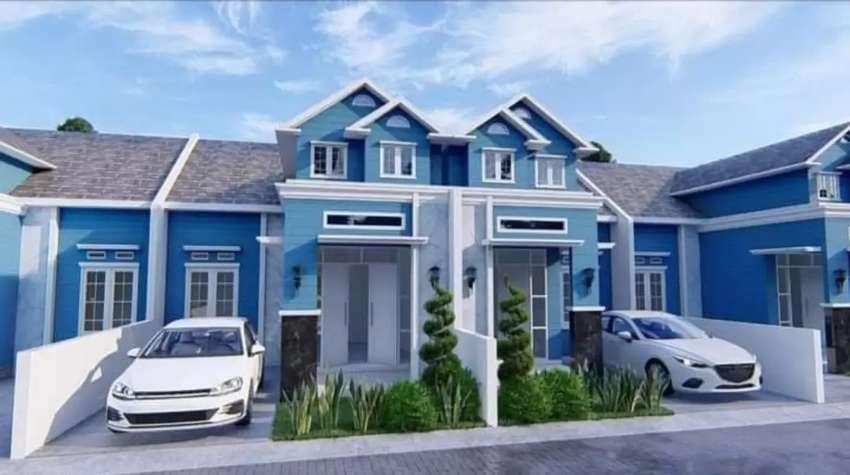 Rumah Unik Dengan Harga Murah Dijual Rumah Apartemen 818859784