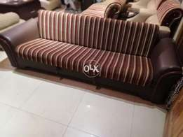 Sofa cmbed used condition