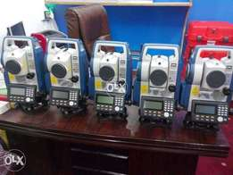 Sokkia CX 103 3 Second Reflectorless Total Station ,Auto Levels