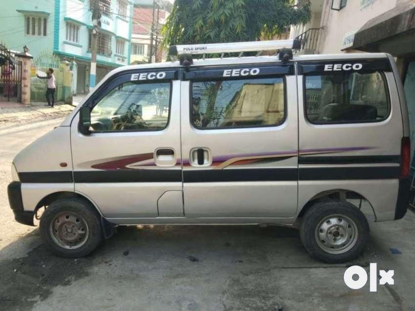 ead6b9508c Maruti Suzuki Eeco 5 Str With A c+htr