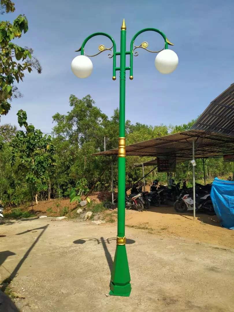 Tiang Lampu Taman Lampu 788289983