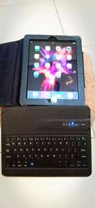 Ipad Gen 4 64 Gb Grey Wifi Only Gratis Wifi Keyboard + Fullcase Protek