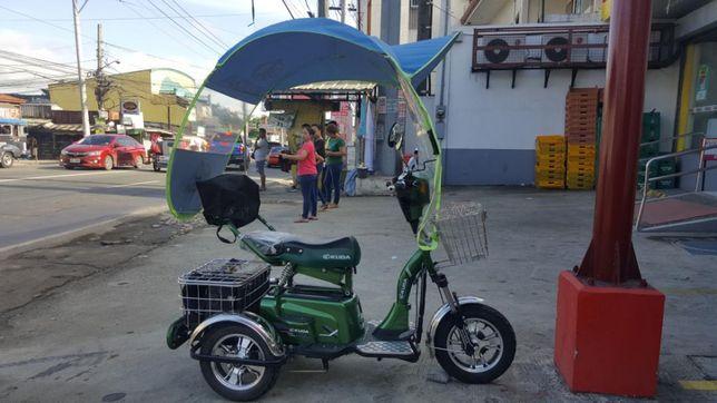 E-BIKE rush for sale (KUDA) in Tagaytay City, Cavite | OLX.ph