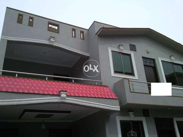 2 Bed,10 Mrla Ground Portion for Rent in Nat.Police F. O-9,Islamabad.