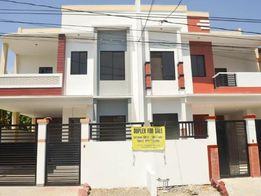 Modern Duplex House And Lot In Bf Homes Paranaque