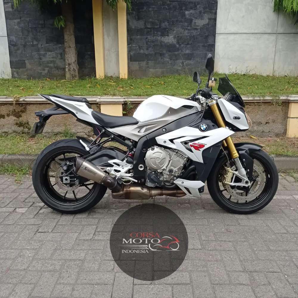 Bekas Jual Beli Harga Murah Bmw S 1000 Motor Bmw Bekas Di Indonesia Olx Co Id