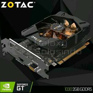 VGA Card Zotac Geforce GT 1030 2GB GDDR5