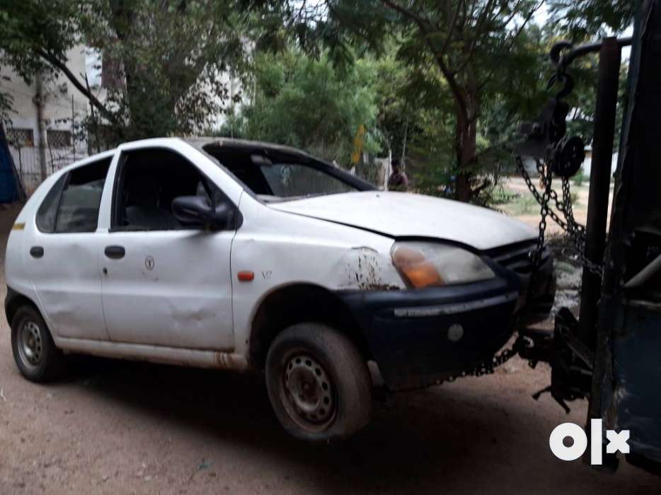 Scrap Cars Buyers We Buy any Old Scrap Cars Dead - Hyderabad - Cars ...