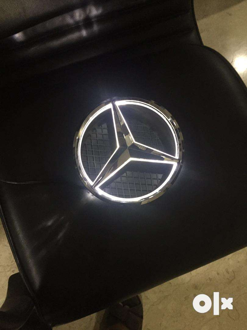 Illuminated Star For Mercedes Benz Spare Parts 1501702866