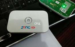 Zong unlock device and hec use