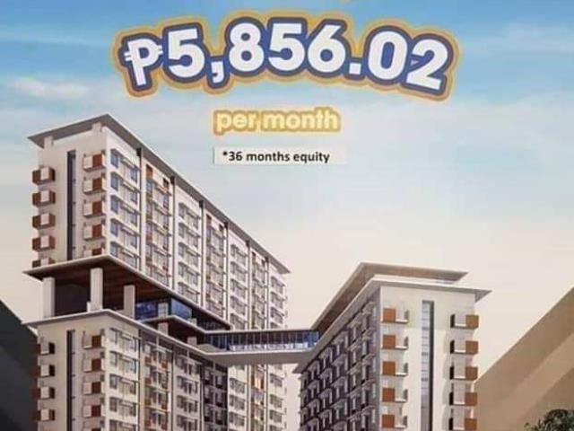 Affordable Condo For In Guadalupe Cebu City