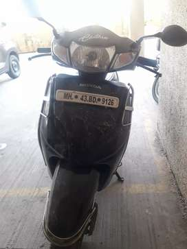 Activa Second Hand Scooty For Sale In Navi Mumbai Used Scooters