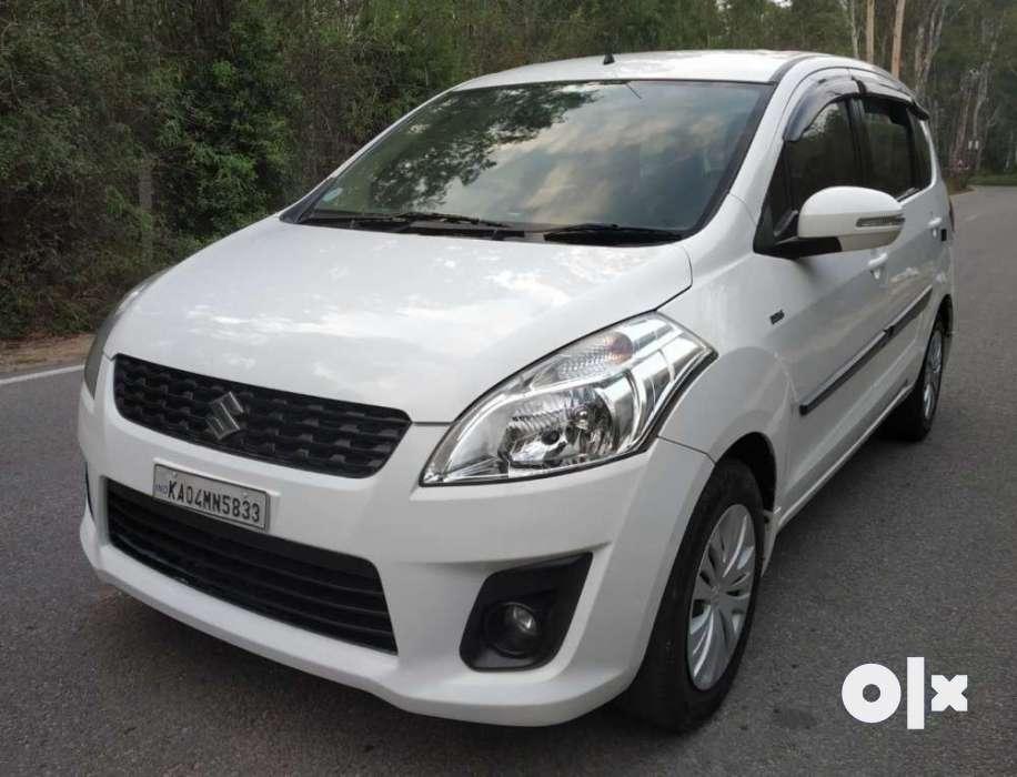 Maruti Ertiga Olx Cars In Bangalore Get Upto 10 Discount