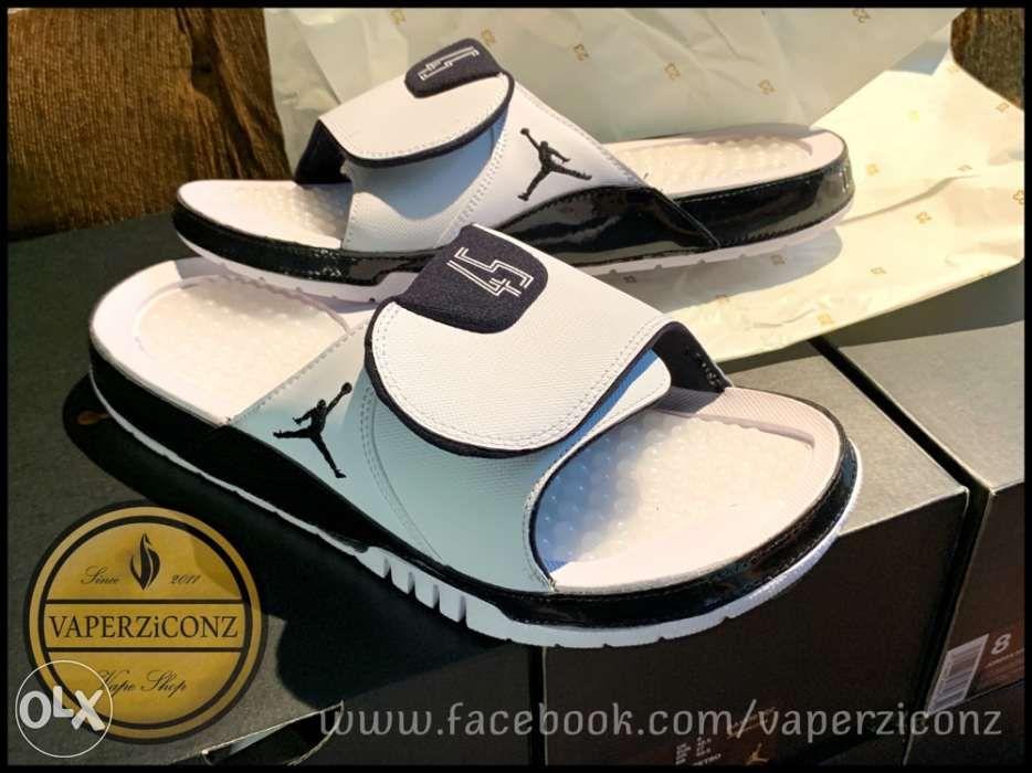 38c643087 Jordan Hydro XI Retro Slides Scandals Nike Hydro 11 in Las Piñas ...