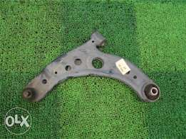 toyota passo front swing arm canche 2010 model front jhula