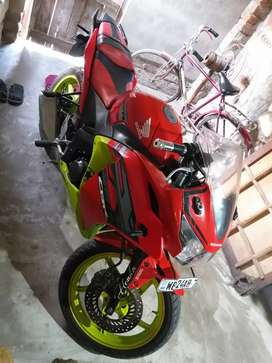 Cbr 150 Used Honda Motorcycles For Sale In West Bengal