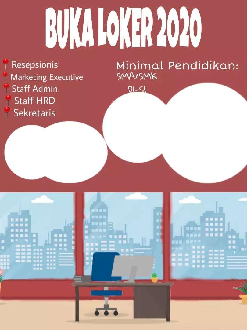 Lowongan Kerja Jakarta Selatan 2020 Lowongan 767949907