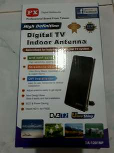 antena tv digital indoor kwalitas bagus