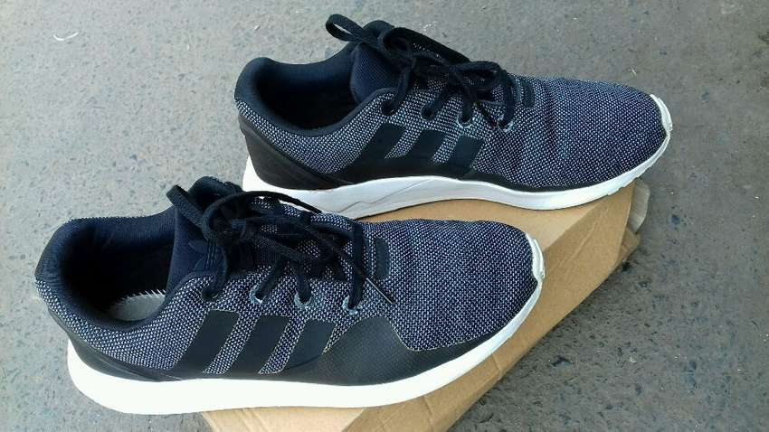 sale retailer outlet online new products sepatu casual adidas zx flux adv tech ori uk 42 - Fashion ...
