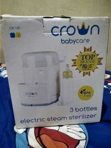 crown babycare electric