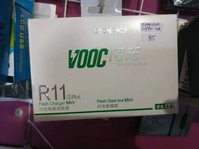 charger oppo Vooc 4A