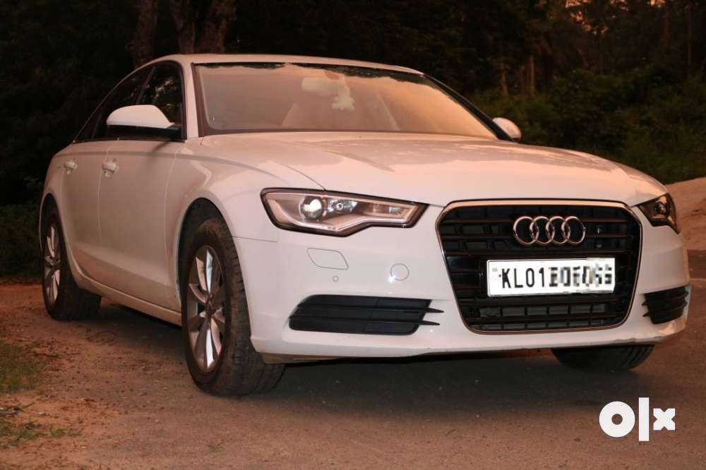 Used Audi A3 Pattom Palace Prices Waa2