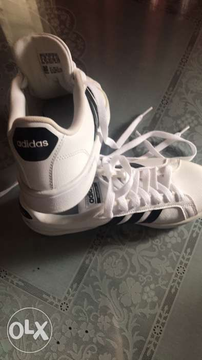 19e54f6e Women Adidas Cloudfoam Shoes Size 6 from US brand new without box in ...