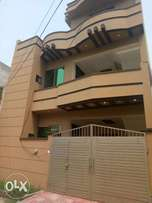 5 Marla House in Ghouri Town Phase 4A, Close to 50 ft Road