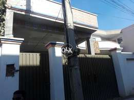 17M Double story Banglaw on Chung#1 Airport road Cantt