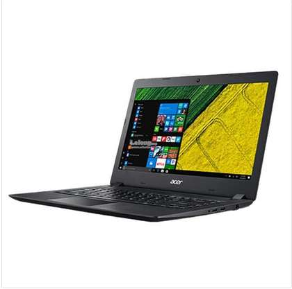 ACER A315-21G-42CP AMD Dual Core A4 Windows 10 + Backpack | ASTIKOM