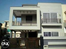 Lo.1kanaal upper portion for rent in bahria town ph5