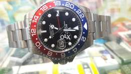 My Rolex GMT-II Imported Automatic