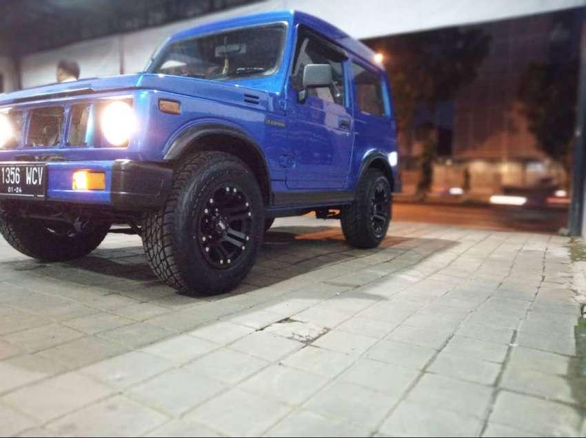 Jual Velg Mobil Hsr Buat Suzuki Katana Velg Jt69 R15 Velg Dan Ban 806236877