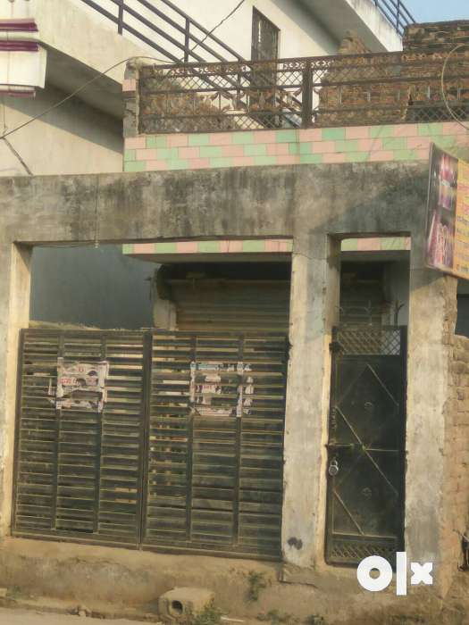 Property is s Ituated on Dhomanganj to Indian oil Subedarganj, Allahabad
