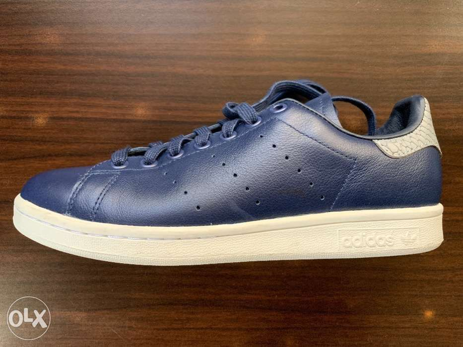 check out 5a638 27079 Adidas Stan Smith (size 5.5 US men or size 7 US women) in ...