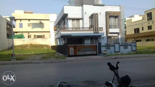 3 bedrooms furnished portions on rent in bahria ph4 Islamabad