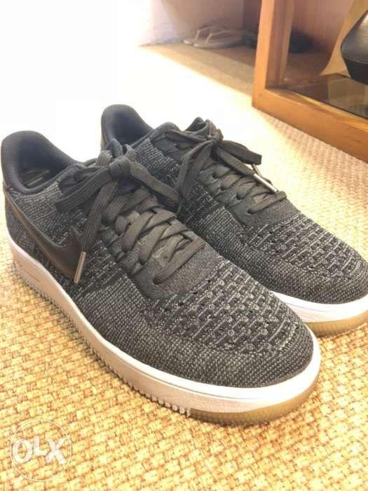 Nike Air Force 1 Flyknit Low original in Manila 3fefe4bb9