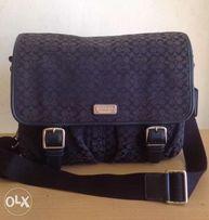 da30356ec79f Authentic Coach Messenger Bag Lacoste Spade Bally Kors Kipling Rabeanc