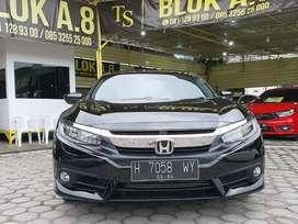 Civic Jual Beli Mobil Honda Bekas Murah Di Semarang Kota Olx Co Id