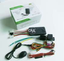 Car tracker GT06 GPS GSM real-time Quad band web tracking optional