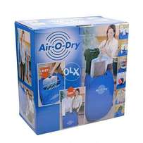 Air-O-Dry Indoor Electric Clothes Dryer With Free Hangers