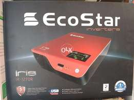 Eco star inverter