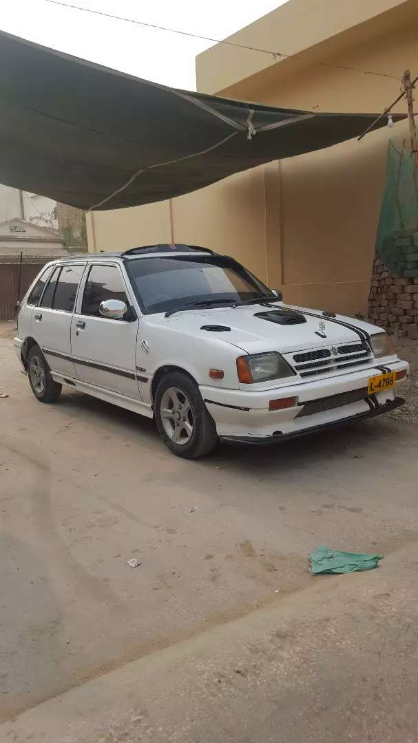 Suzuki Khyber Sports Modified Japanese Cars 1000500155 Olx