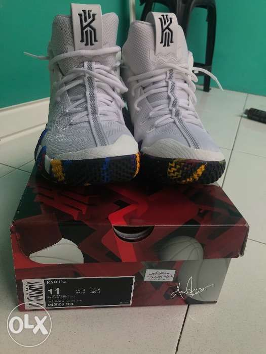 cheap for discount 895d8 a70d4 Nike Kyrie 4 Size 11 For Sale Philippines - Find 2nd Hand ...
