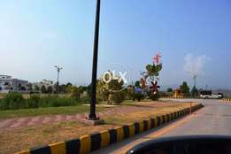 Khy- e-Iqbal, 500 Square Yards Residential Plot For Sale Phase 8