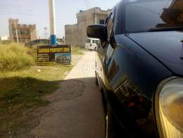 10 marla plot in mehria town phase 3