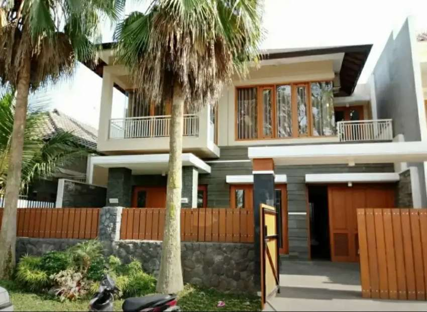 Rumah Mewah 2 Lantai Kolam Renang Dijual Rumah Apartemen 785090162
