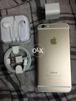 Iphone 6 64gb All accessories