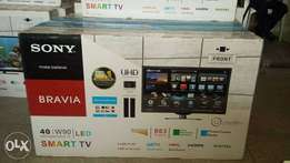 42inch sony bravia smart led tv made in malaysia