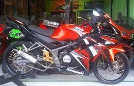 Jari Jari Jual Beli Motor Kawasaki Bekas Murah Di